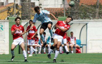 El Juvenil del CD San Roque de Liga Nacional se estrena con victoria en la fase por la permanencia