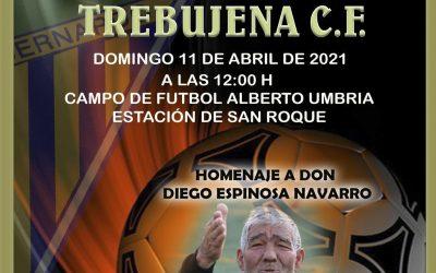 CD Guadiaro y CD San Bernardo iniciarán la fase de ascenso a División Andaluza el domingo, día 11 de abril