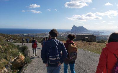 Animan a ver un documental, hoy lunes en DMAX, sobre las fortificaciones franquistas en el Estrecho