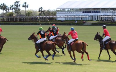 Continúa la temporada en Santa María Polo Club, con el XIX Torneo Memorial Conde de Guaqui