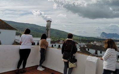 Turismo vuelve a poner en marcha las visitas guiadas