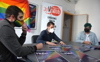 """La Casa Varela acogerá un taller sobre """"Salud sexual y diversidad"""" el próximo jueves 13"""