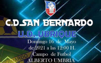 El Sámber brinda el último encuentro de liguilla en casa a la afición, este domingo frente al Ubrique