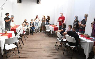 El Museo de San Roque recrea un día de la vida en Carteia