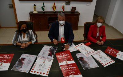 """Dos conciertos en el Teatro """"Juan Luis Galiardo"""" para celebrar el Día de la Ciudad"""