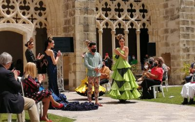 El sanroqueño Alejandro Andana gana el Certamen Volantes de Cádiz