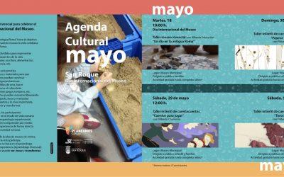 Las actividades conmemorativas del Día Internacional del Museo se retoman este fin de semana