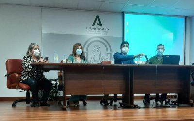 Reunión para potenciar la OMIC de San Roque