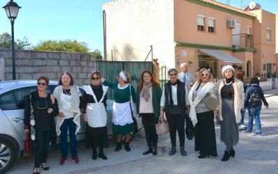 Felicitación a Mariángeles Chozas por su reciente premio literario