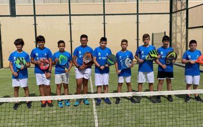 Finaliza el curso 2020/2021 de tenis y pádel