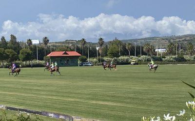 Los memoriales Doña María de las Mercedes y Andrés Parladé finalizan con el triunfo de los equipos Nalu Pulu y Rhone Hill