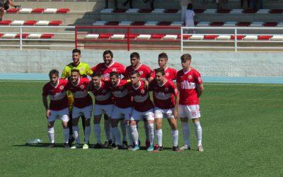 El CD San Roque se despide de División de Honor Andaluza con derrota en Bollullos (5-0)