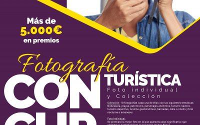 """Ampliado el plazo del I Concurso de Fotografía Turística """" Enamórate de San Roque"""""""
