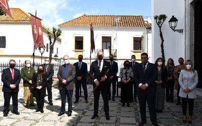Juan Angulo reelegido presidente del Consejo Local de Hermandades y Cofradías de San Roque