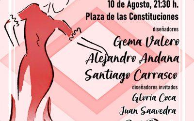 Se perfila el cartel de la Pasarela Flamenca