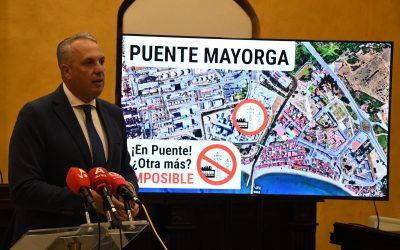 Unanimidad plenaria contra la nueva subestación en Puente Mayorga