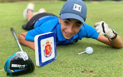Ocho alumnos de La Cañada afrontan la segunda ronda del Campeonato de España Infantil, Alevín y Benjamín