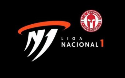 El CD Centurias podría tener presencia en la Liga de Primera Nacional
