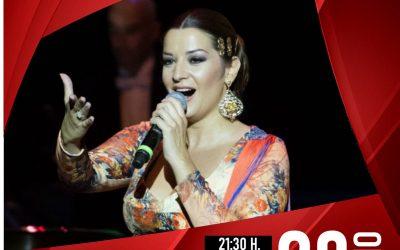 Concierto de Erika Leiva en Guadiaro