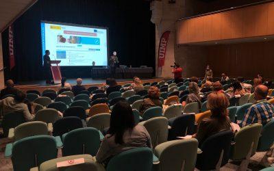 La EOI de San Roque representa al resto de Escuelas Oficiales de España en un seminario en Santander