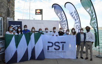 Presentada la nueva imagen corporativa de Puerto Sotogrande