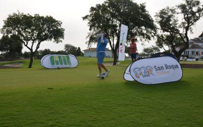 Danilo Pogiba – Yuri Pogiba y Salvador García – Rafael Roca vencen en la tercera prueba del Sotogrande Golf Challenge celebrado en The San Roque Club