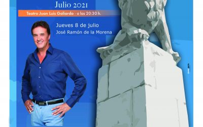 De la Morena, referente en el periodismo deportivo, segundo encuentro de la UCA en San Roque