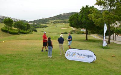 Covadonga Basagoiti- Juan Álvarez-Rendueles y Francisco Benítez – José Luis Iglesias vencen en la segunda prueba del Sotogrande Golf Challenge celebrado en Alcaidesa Links Golf Resort