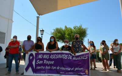 Nueva concentración ante el asesinato de cinco mujeres
