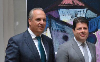 Ruiz Boix agradece a Picardo la vacunación de españoles en Gibraltar