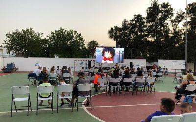 Nuevo éxito del Cine de Verano, ahora en Puente
