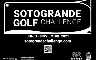 """El remodelado The San Roque Club """"Old Course"""", sede de la tercera prueba del Sotogrande Golf Challenge"""