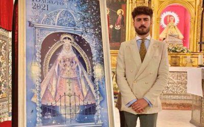 Ricardo Pueyo, designado como cartelista de las Glorias de San Roque 2022