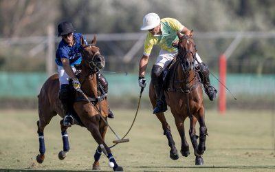 Iniciada, con tres partidos, la Copa de Plata Terralpa del 50 Torneo Internacional de Polo