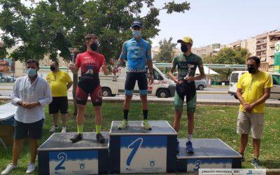 Samuel Pineda Lara se corona en la X Clásica de Algeciras