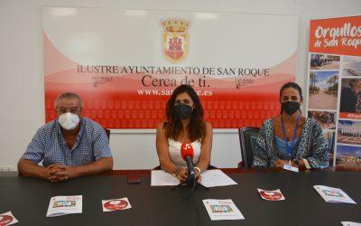 El Ayuntamiento creará sinergias con el comercio local gracias al Plan Extraordinario de Empleo de Diputación