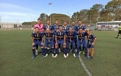 El Sámber mereció mucho más en casa del Puerto Real (1-0)