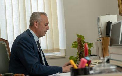Ruiz Boix se congratula del compromiso del Gobierno con la línea Algeciras-Bobadilla