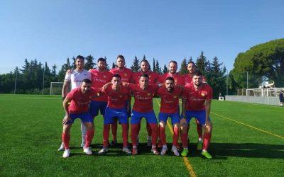 El CD Guadiaro mereció mejor resultado en su visita al campo del Balón de Cádiz (3-1)