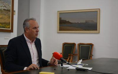 Ruiz Boix aplaude la creación del bono cultural para jóvenes, incluido en los Presupuestos Generales del Estado