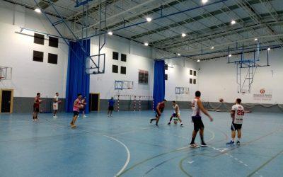 Centurias recibe a San Juan del Puerto, en el debut en casa en Liga Nacional de baloncesto