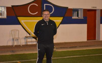 El CD Guadiaro, a salir de la última posición en su visita a Villamartín, el domingo