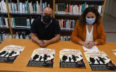 Bibliotecas prepara cuentos de Miedo y Terror para Halloween