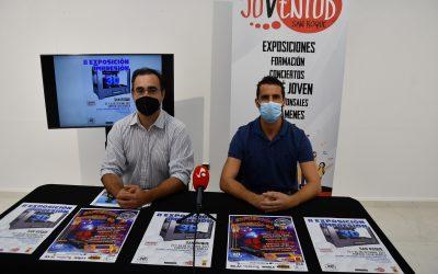 La II Exposición Impresión 3D, del 23 al 24 de octubre en el Edificio Casa Varela